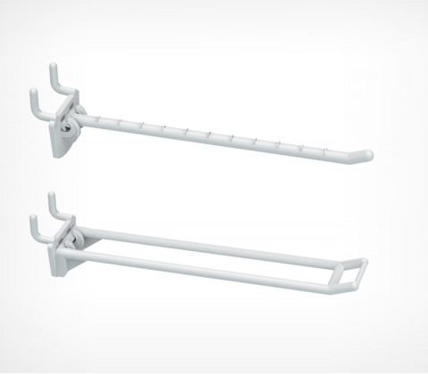 Крючки в перфорацию 4-6 мм