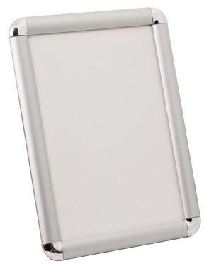 Алюминиевая рамка А4 , клик профиль.