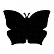 Меловая (грифельная) табличка