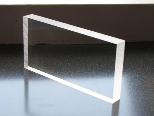 Оргстекло прозрачное 10 мм