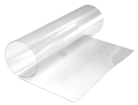 ПЭТ листовой Novattro, 2 мм, прозрачный, 2,05х1,25м