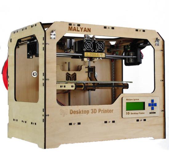 Корпуса и механизмы для 3d принтера